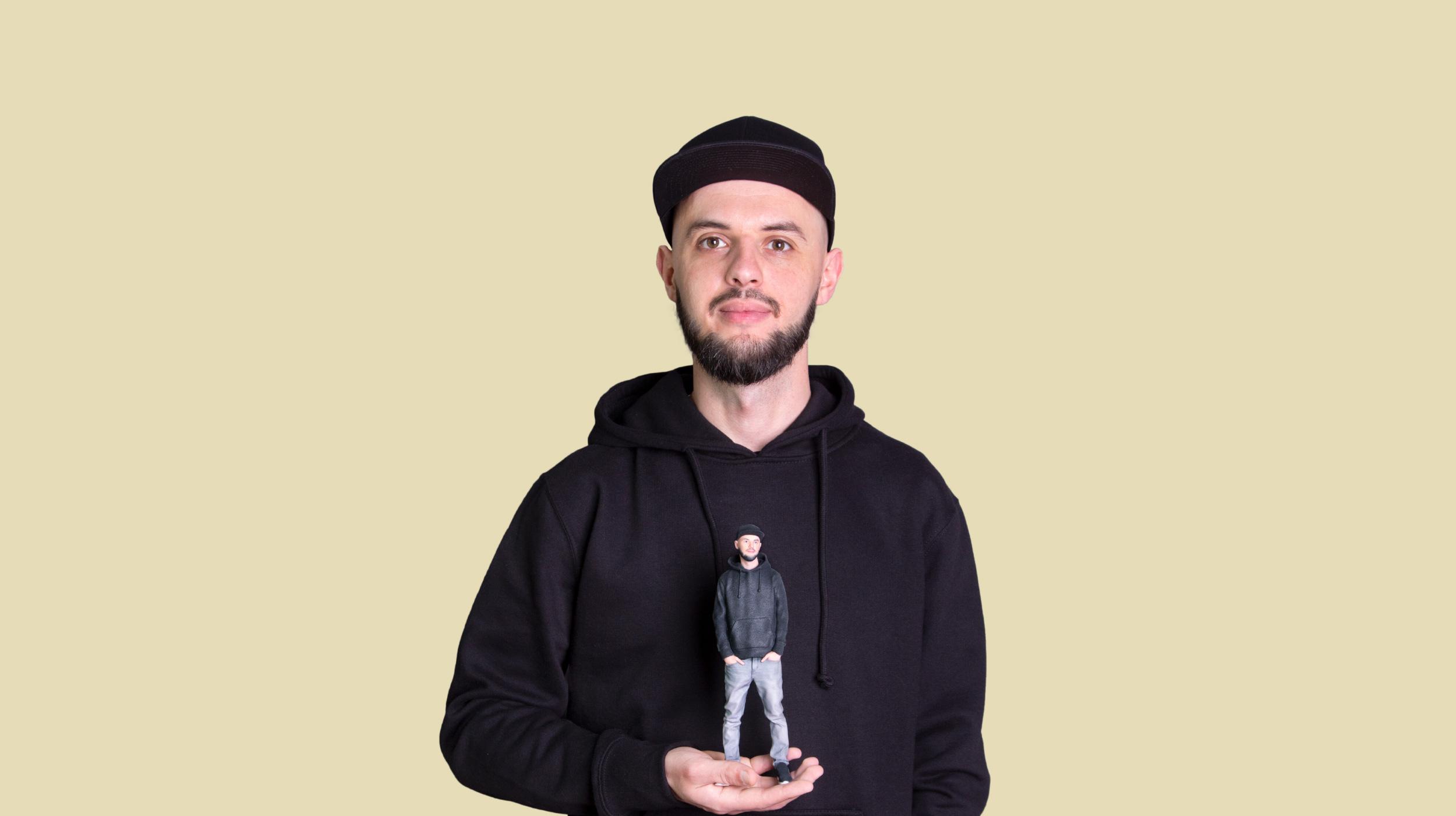 3D-Figuren Bremen