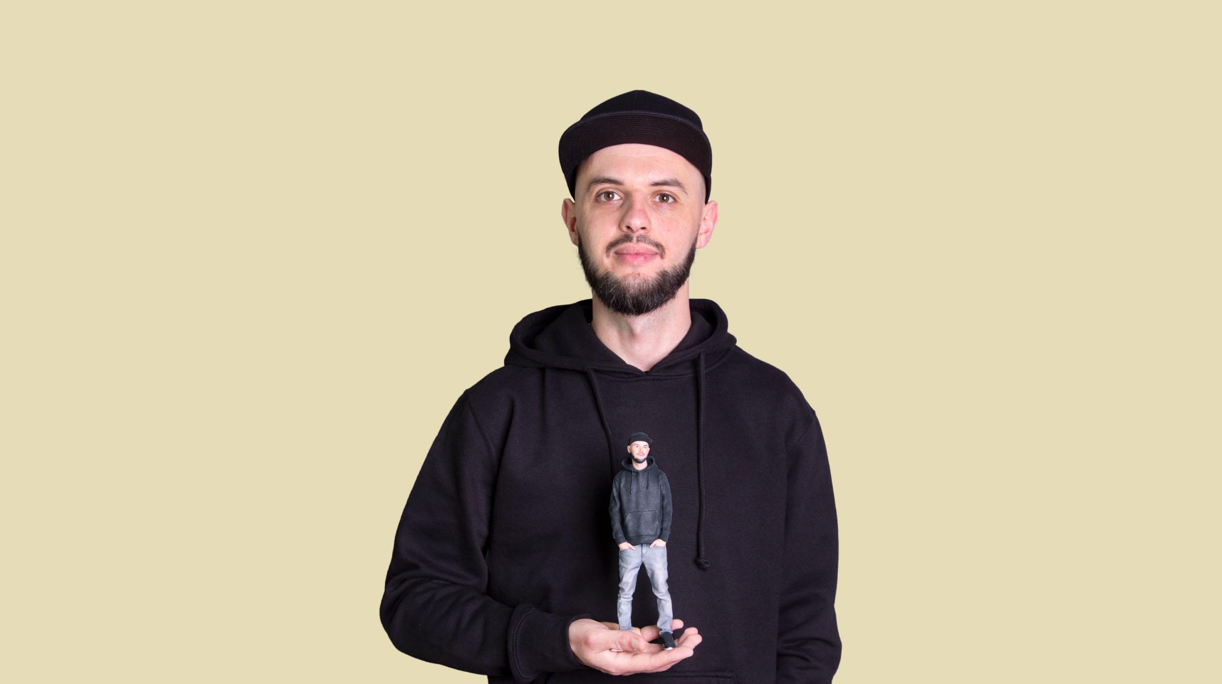 3D-Figuren Standorte Bremen